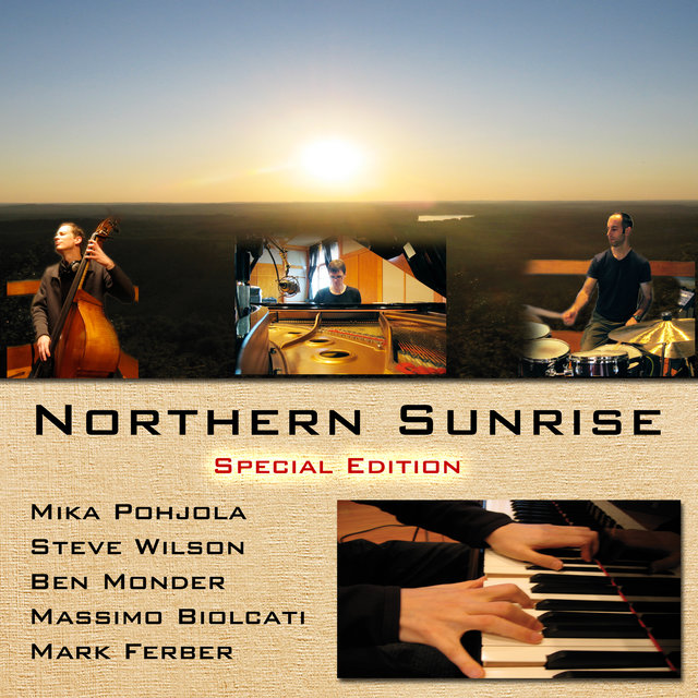 Northern Sunrise (Special Edition)