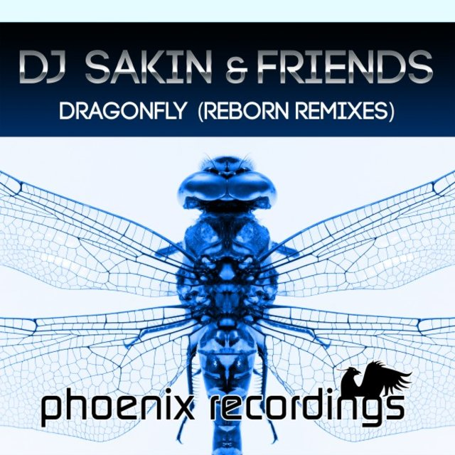 Dragonfly (Reborn Remixes)