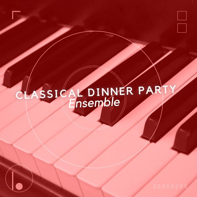 Classical Dinner Party Piano Ensemble