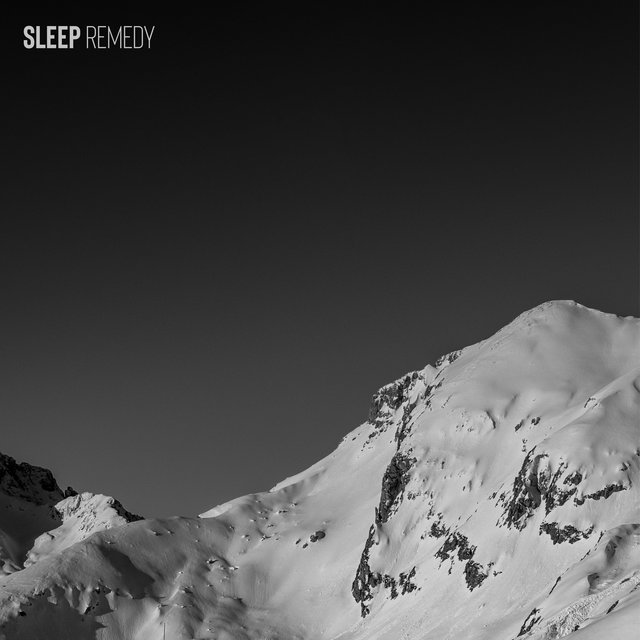 Sleep Remedy - Close Your Eyes, Inner Silence, Night Sounds