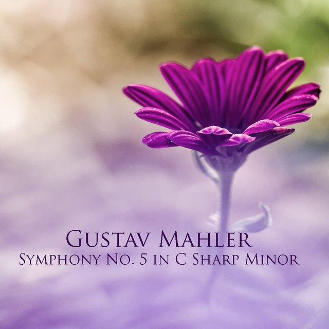 Gustav Mahler: Symphony No. 5 in C Sharp Minor
