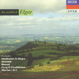 Elgar: Give unto the Lord, Op.74