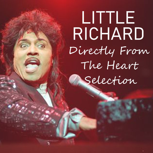 Little Richard Directly From The Heart Selection