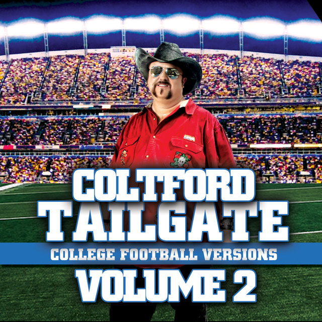 Tailgate: College Football Versions Volume Two