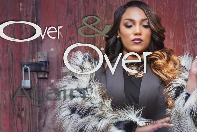 Over and Over (Official Lyric Video)