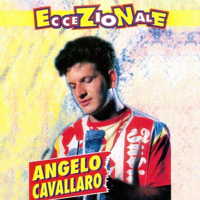 Angelo Cavallaro Buon Natale.Angelo Cavallaro On Tidal