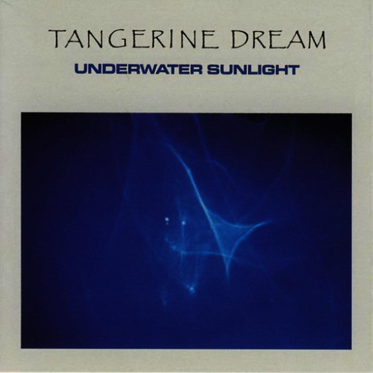 Underwater Sunlight / Tangerine Dream TIDAL for Underwater Sunlight Tangerine Dream  268zmd
