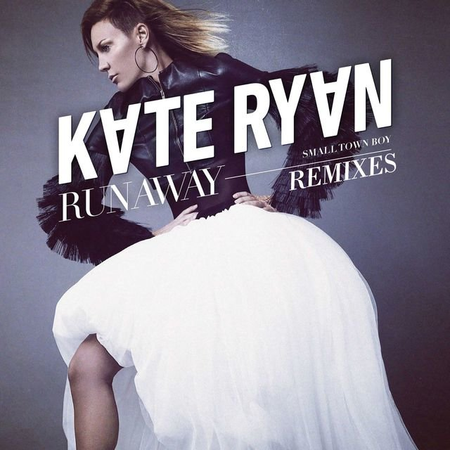 Runaway [Smalltown Boy] (Remixes)
