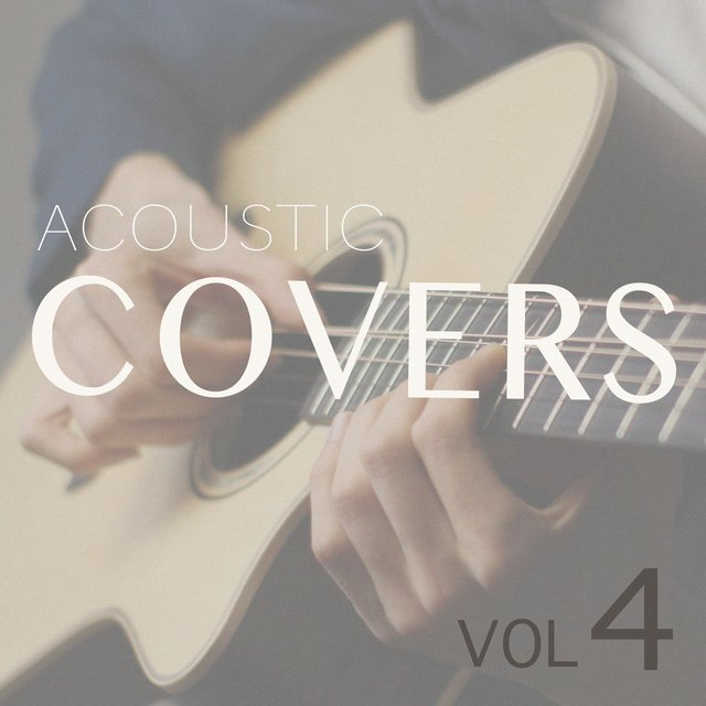 Acousic Covers, Vol. 4