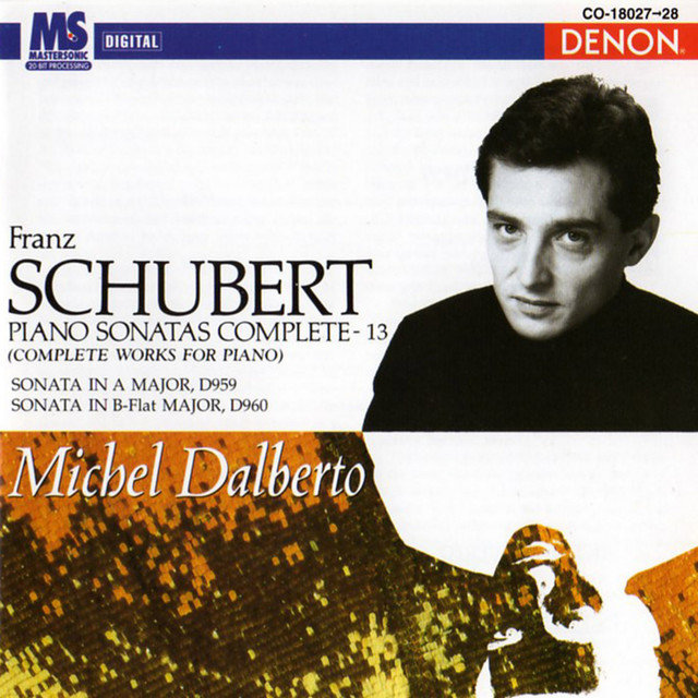 Schubert: Complete Works for Piano, Vol. 13