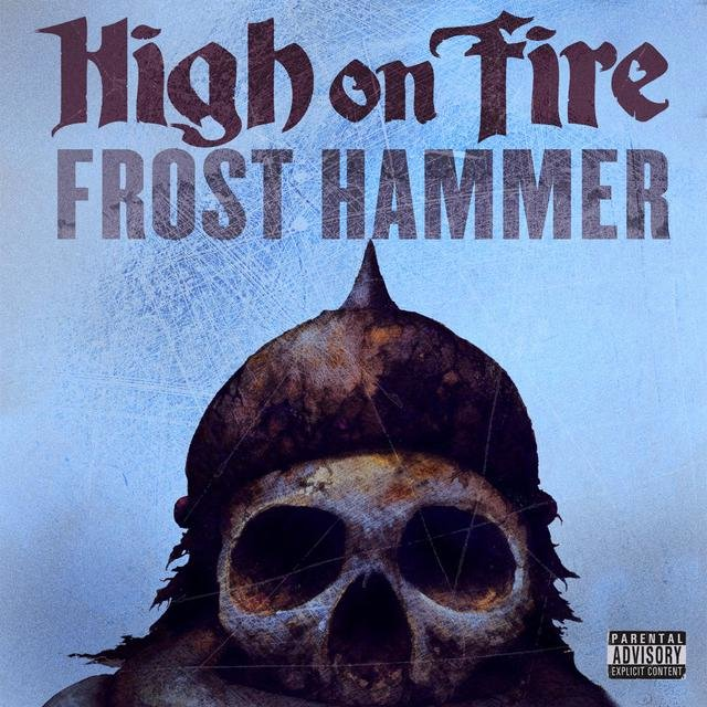 Frost Hammer