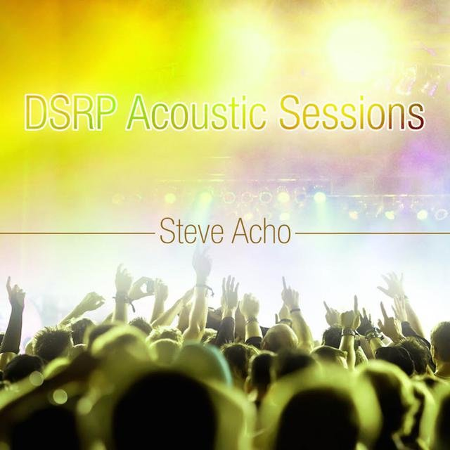 Dsrp Acoustic Sessions