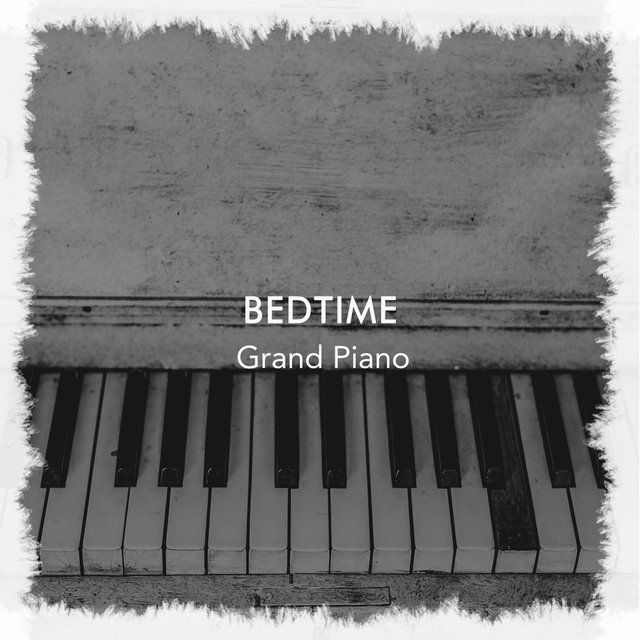 Gentle Bedtime Grand Piano Tones