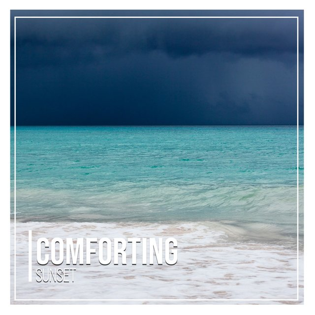 # 1 Album: Comforting Sunset