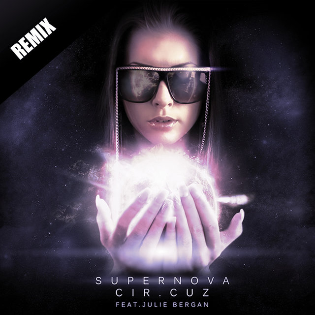 Supernova Remixed (feat. Julie Bergan)