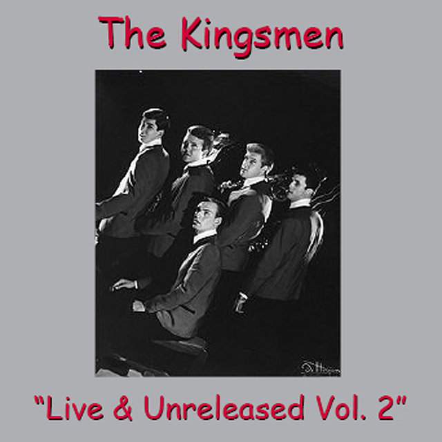 Live & Unreleased Vol. 2