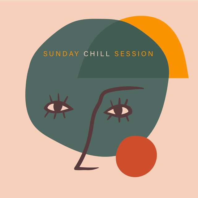 Sunday Chill Session: Relaxation Time, Afternoon Nap, Sleep Music, Stress Relieving Songs, Calming Tunes