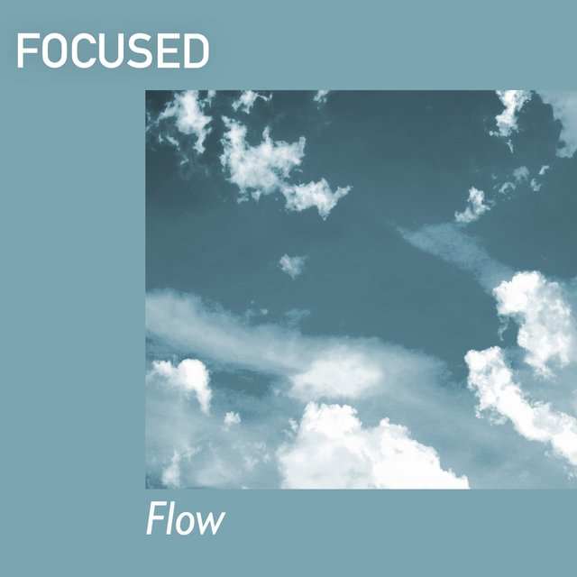 # 1 Album: Focused Flow