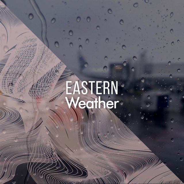 Eastern Weather: It's Raining in the Hillside