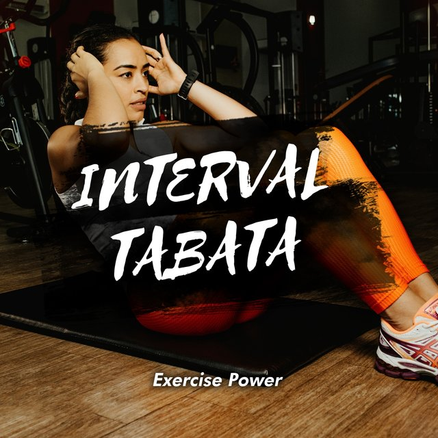 Interval Tabata Exercise Power