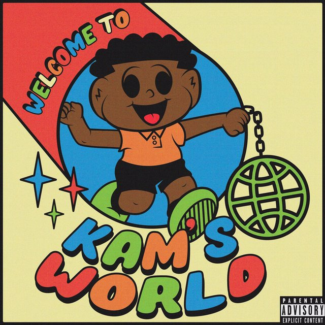 Kam's World