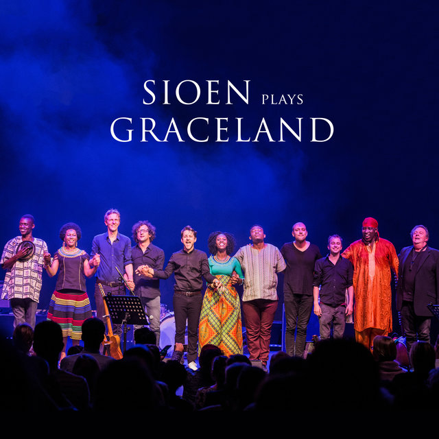 Sioen Plays Graceland