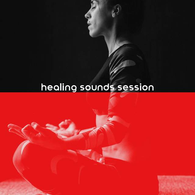Healing Sounds Session – Unique New Age Music Collection for Self-Care Practice, Deep Meditation, Reiki, Self-Healing, Ambient Streams, Nature Sounds, Reflections, Spiritual Lifestyle