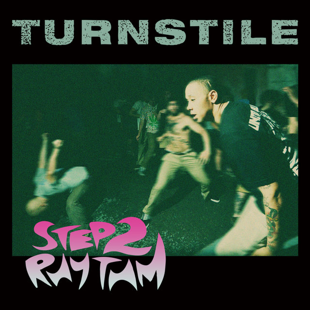 Step to Rhythm