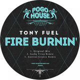 Fire Burnin' (Austins Groove Remix)