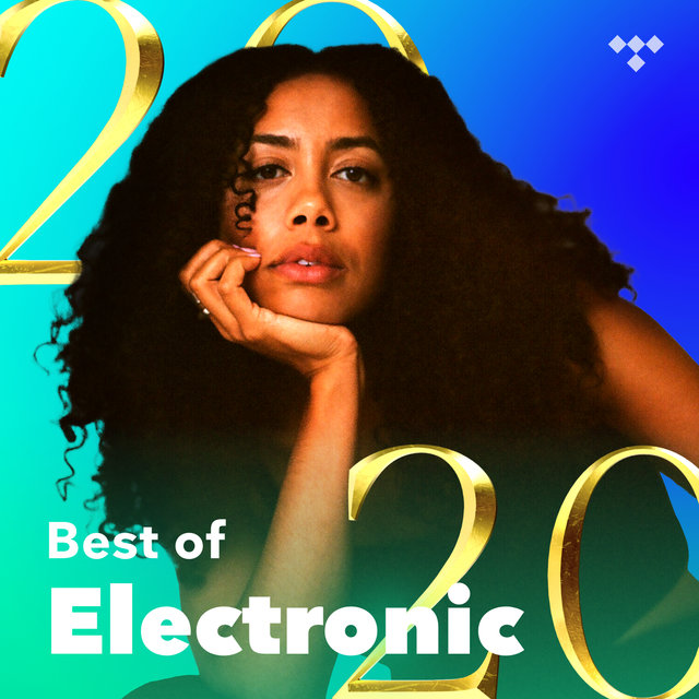Best of Electronic