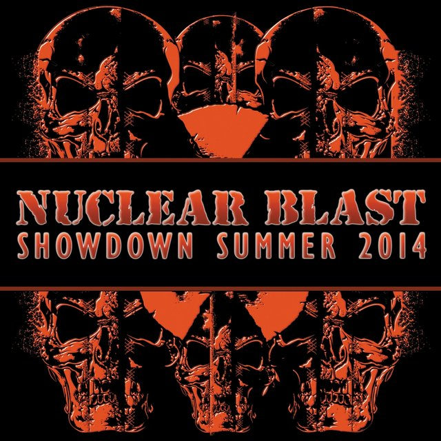 Nuclear Blast Showdown Summer 2014