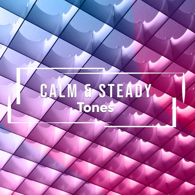 Calm & Steady Tones, Vol. 2