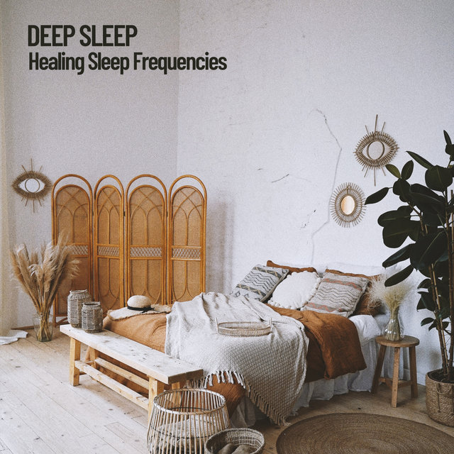 Deep Sleep: Healing Sleep Frequencies