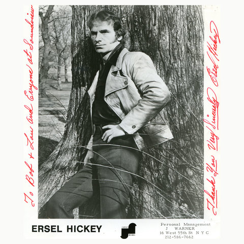 Ersel Hickey