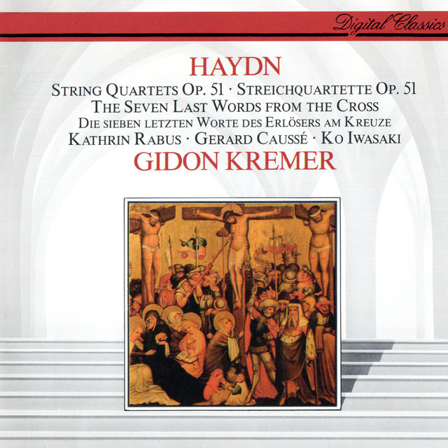 Haydn: The Seven Last Words from the Cross