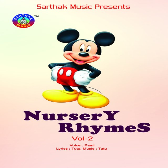 Nursery Rhymes, Vol. 2