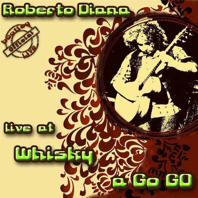 Live At the Whisky a Go Go