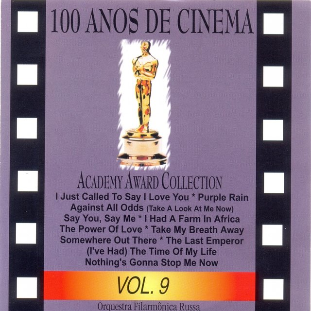 Academy Award Collection Vol.9
