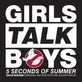 Girls Talk Boys (Stafford Brothers Remix)