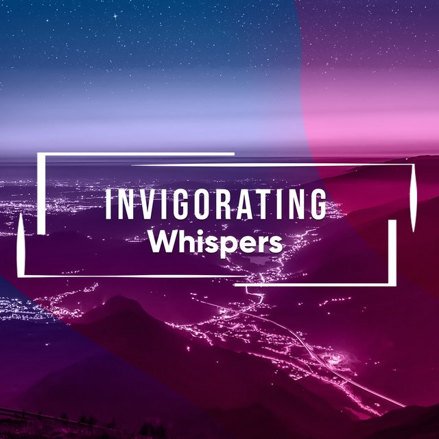# 1 A 2019 Album: Invigorating Whispers