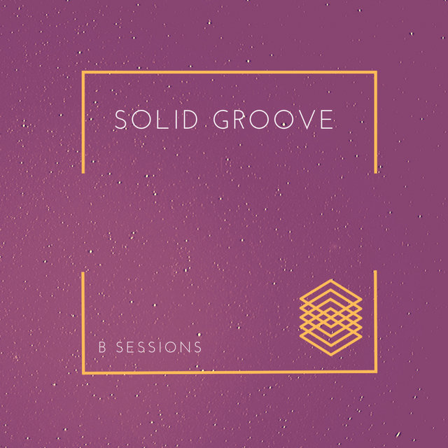 Solid Groove EP
