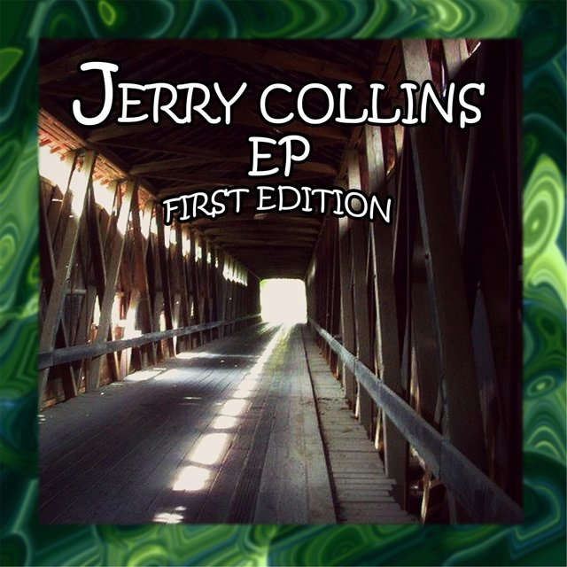 Jerry Collins: First Edition - EP