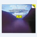 Grieg: Peer Gynt, Op.23 - Incidental Music - No.3. Springar