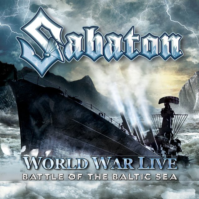 World War Live - Battle Of The Baltic Sea (Exclusive Bonus Version)