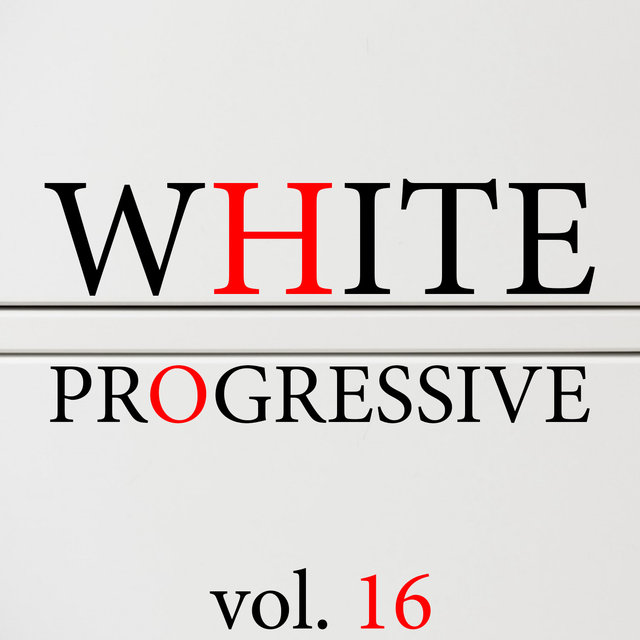 White Progressive, Vol. 16