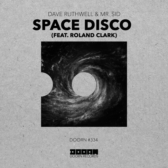 Space Disco (feat. Roland Clark)