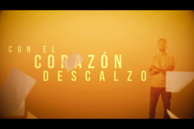 Corazón descalzo (Lyric Video)
