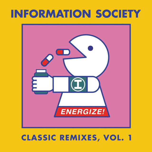 Energize! Classic Remixes, Vol. 1