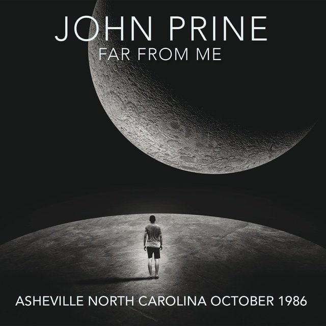 Far From Me - Live in Asheville, North Carolina - Oct. 1986