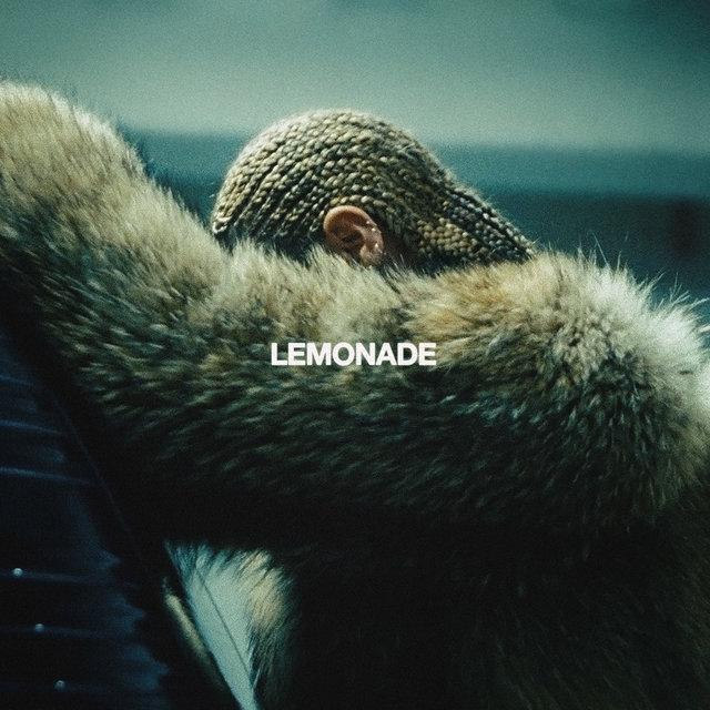 Cover art for album LEMONADE by Beyoncé